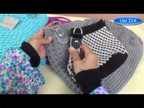 youtube membuat tas rajutan tutorial membuat kuping tas rajutan preview youtube