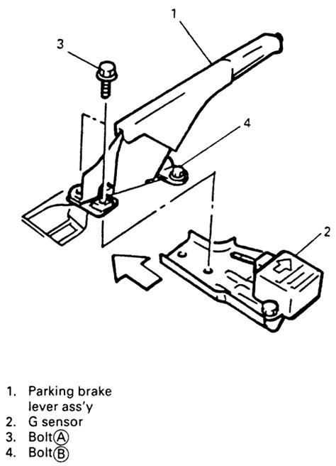 repair anti lock braking 1998 chevrolet blazer parking system 2004 ford truck f250 super duty p u 4wd 5 4l fi sohc 8cyl repair guides 4 wheel anti lock