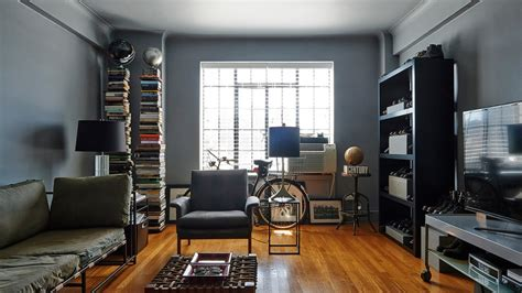 Jcpenney Home Decorating Nick Wooster S New York City Apartment