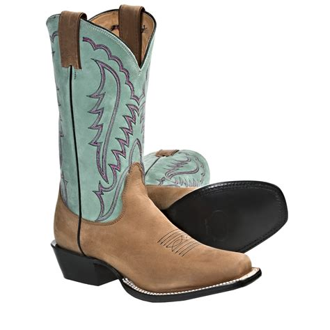 womens cowboy boots fashion