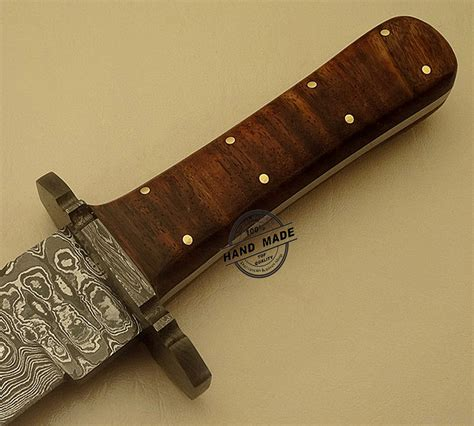 what is the best bowie knife professional damascus bowie knife custom handmade damascus