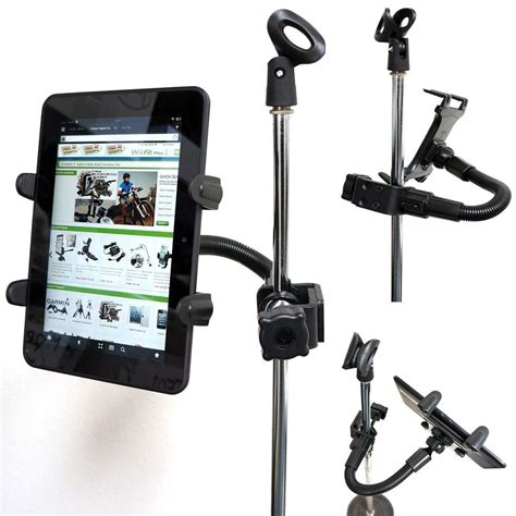 Mainan Mobil Car Rail Set 91 Pc universal tablet holder heavyduty aluminum rod mic cl pole rail mount ebay