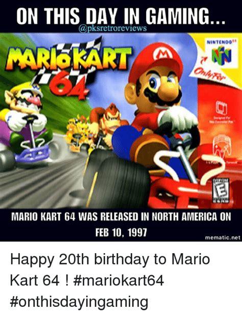 Mario Kart Memes - 25 best memes about mario kart 64 mario kart 64 memes