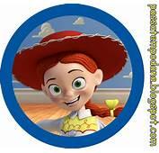 Toy Story Etiquetas Para Candy Bar Imprimir Gratis