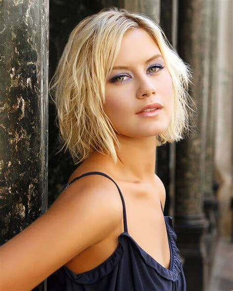 Short Hairstyles For Fine Hair 2018   HairStyles