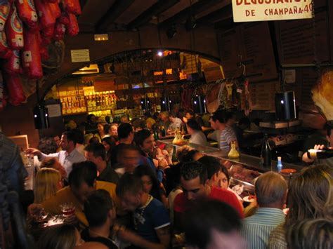 top 10 bars in barcelona spain travel finds can paixano curated escapes