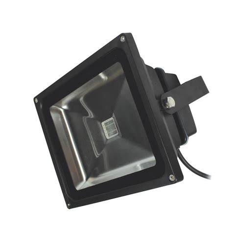 Lu Sorot Led Floodlight 10w Rgb Rubick reflektor rgb fls03 led rasvjeta illuxlight