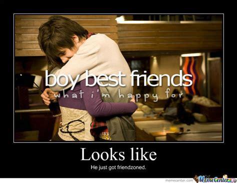 Best Friends Memes - boy best friends by domochae meme center