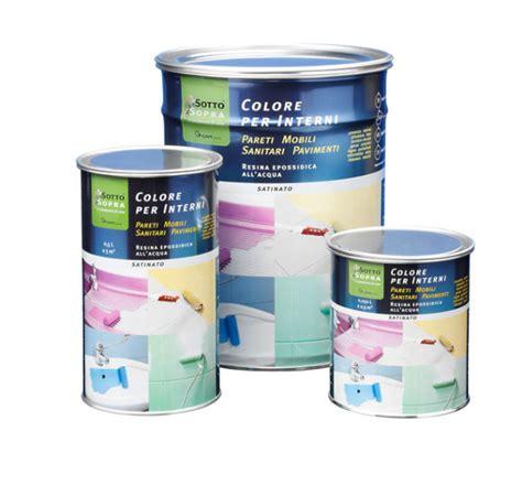 colori d interni resina epossidica colore per interni sottosopra