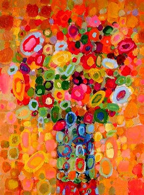 glorious color glorious colour in these paintings by angelo franco