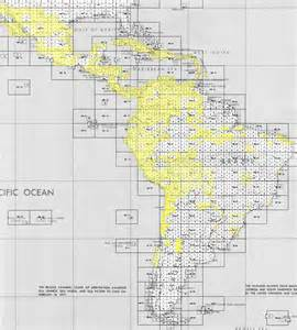 Latin America Topographic Map by Fyi Latin American Topo Maps Online And Browsable South