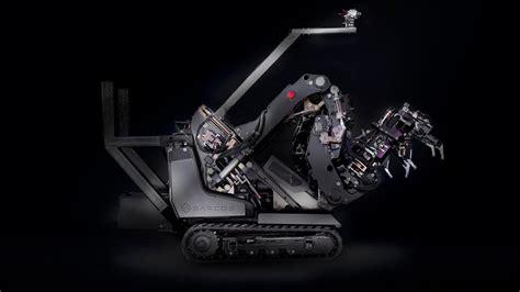 yarim ton yuek kaldirmak bu giyilebilir robotik kolla hayal