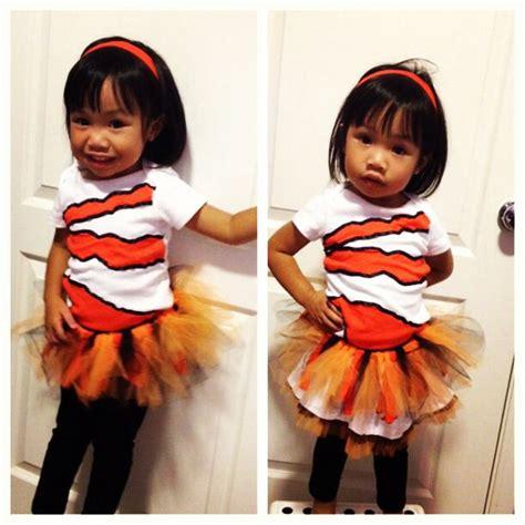 nemo costume diy diy nemo costume with tutu costumes