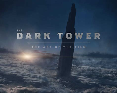 film online the dark tower the dark tower the art of the film book by daniel