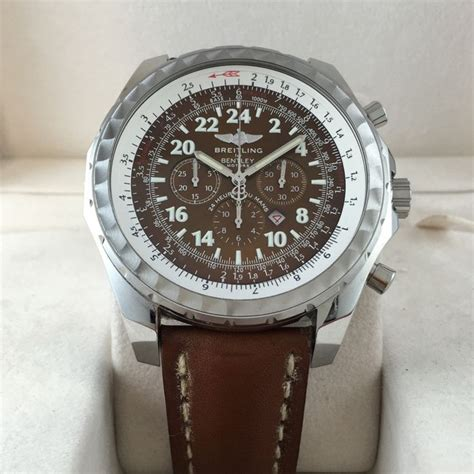breitling bentley limited edition breitling for bentley limited edition 24h du mans heure