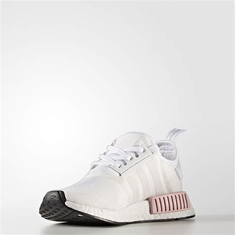 Adidas Nmd R1 Pink Premium adidas wmns nmd r1 quot white icey pink quot shoe engine