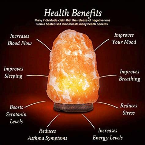 Ionic Salt L Benefits wuudi carved himalayan rock salt l