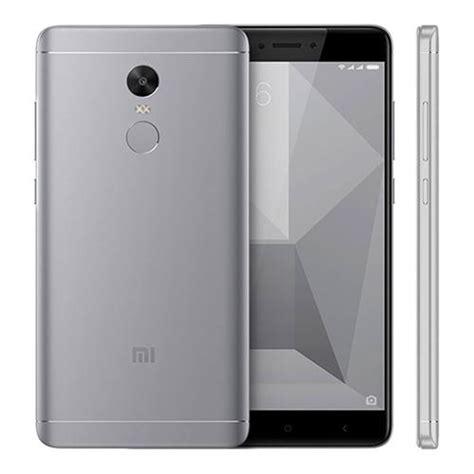 Xiaomi Note 4 4 64gb offical global version xiaomi redmi note 4 4g 64gb smartphone gray