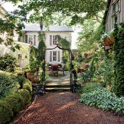 garten ferienhaus cottage flavor a cottage garden tour and gardening tips