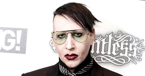 marilyn manson marilyn manson pens touching tribute after his father s