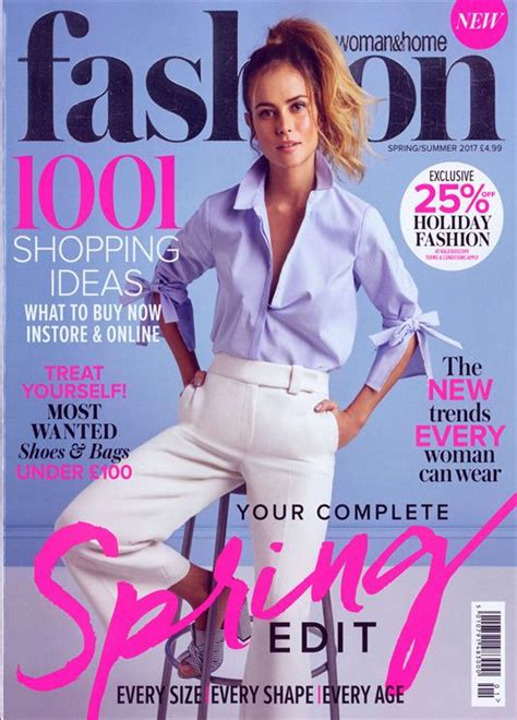 Do You Subscribe Or Buy Fashion Magazines by Home Fashion Magazine Subscription Buy At