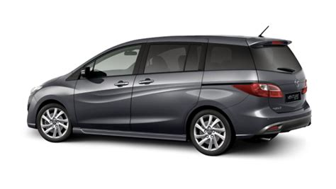 the mazda 5 review best 7 seater cars