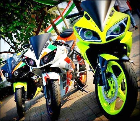 Modified Indian Bicycle by Pics For Gt R15 Modified Bikes