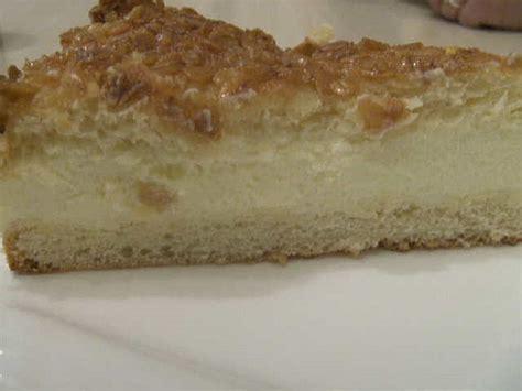 bienenstich kuchen mit pudding bienenstich kuchen rezept mit pudding