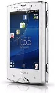 Handphone Sony Xperia Mini Pro kupas tuntas bbm for android bagian satu kompabilitas dan spesifikasi minimum handphone