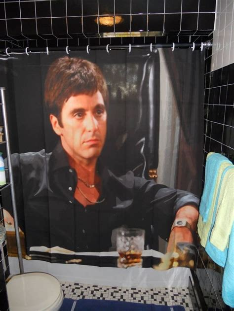 scarface curtains 25 best ideas about al pacino on pinterest al pacino