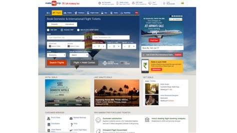 best flight booking top websites for flight booking in india