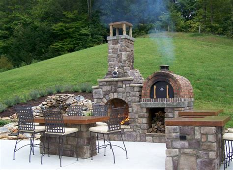 Pizza Oven Fireplace Ideas : Top Fireplaces   Build Pizza