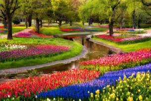 Flower Garden In Japan In Japan Wonderful Wisteria Billions Of Exquisite Blooms 34 Pics