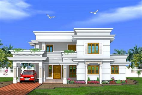design of front house houses front design modern house