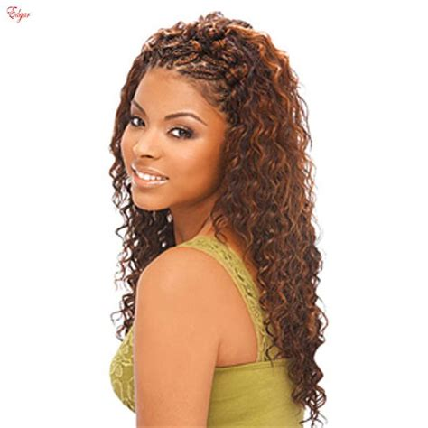 front braids hairstyles how to nice looking long curly hair with braids on the front