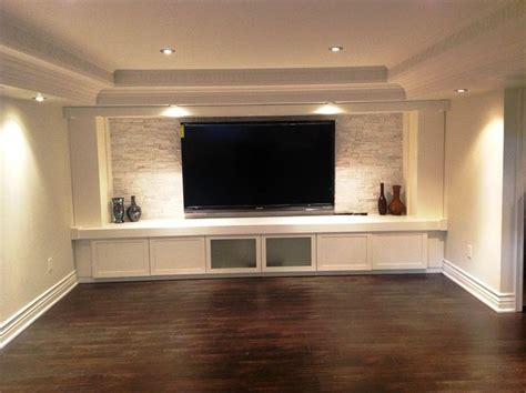 17 best ideas about basement family rooms on