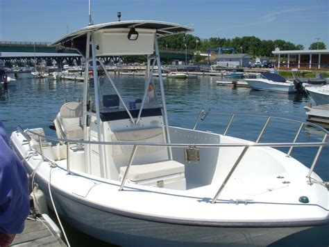 hydra sport boats prices hydra sports 2001 for sale for 14 000 boats from usa