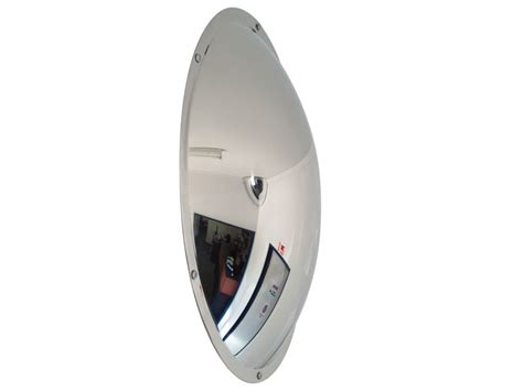 anti vandal mirrors security convex mirrors