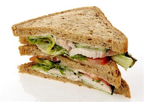 Sandwich Segitiga sandwich supermarket pre packed sandwiches limen