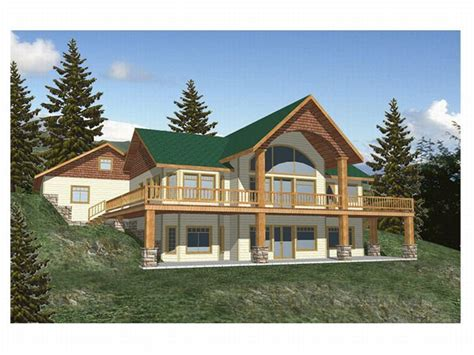 Unique House Plans by Plan 012h 0005 Find Unique House Plans Home Plans And