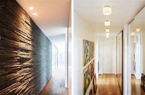 eingangsbereich verschönern balkon idee beleuchtung