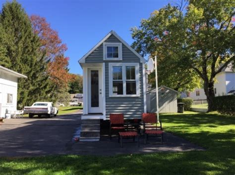 tiny houses for sale in ma seagrass cottage for sale in webster ma 49k