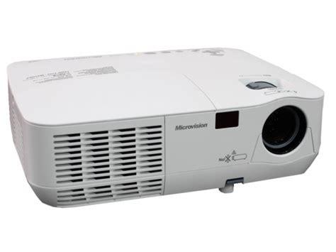 Proyektor 1 Jutaan harga proyektor 3jutaan microvision ms 130 artikel dan olshop