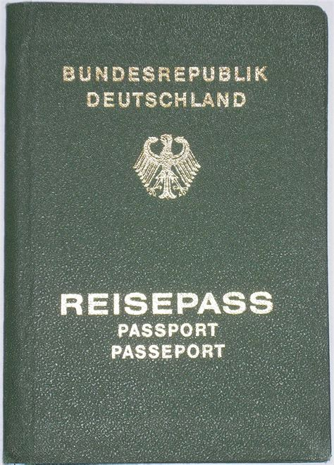 ab wann visum usa deutscher reisepass