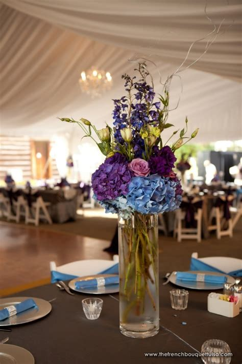 Vases For Centerpieces by The Bouquet Inspiring Wedding Event