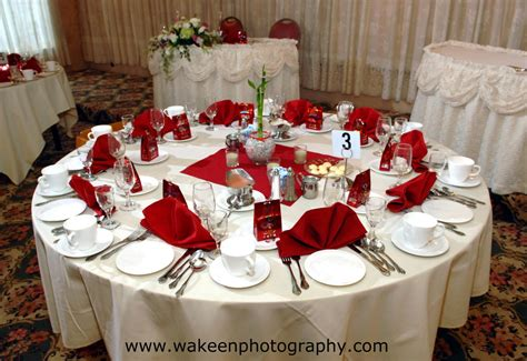 Table Settings For Weddings Wakeen Photography Central Ma Wedding Locales Part Ii