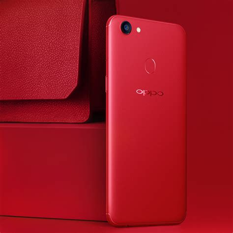 oppo f5 oppo launches oppo f5 6gb edition