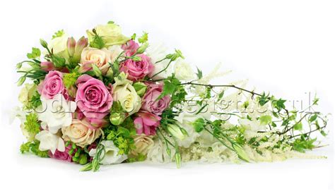 Bridal Bokay Flowers by Wedding Flowers