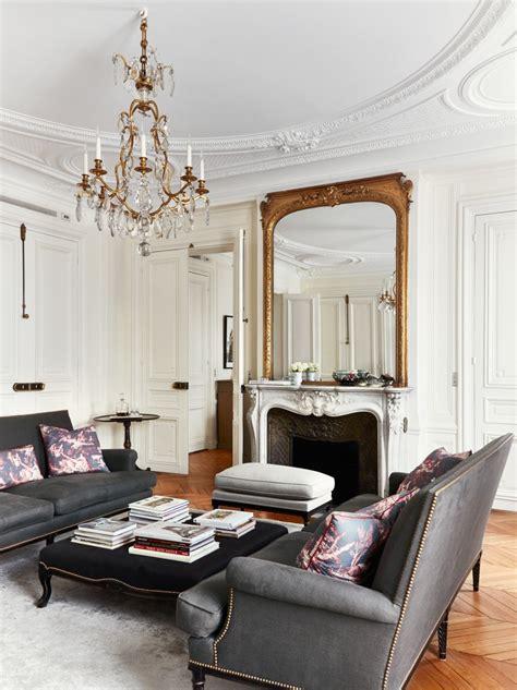 ab home interiors interiors parisian glamour project fairytale