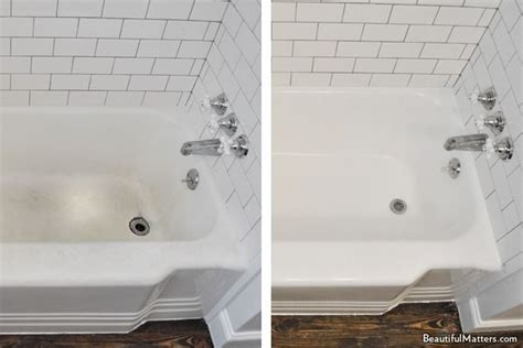 how to reglaze a bathtub yourself reglaze tub diy crafts